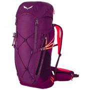 Rucsac dame Salewa Alp Trainer 30+3 WS violet
