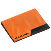 Portofel Mammut Smart Wallet Ultralight portocaliu