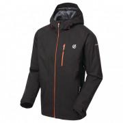 Pánská bunda Dare 2b Diluent II Jacket negru/portocaliu