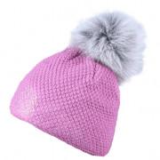 Căciulă Sherpa Hazel-PA roz