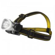 Lanternă frontală Regatta 10 LED Headtorch negru