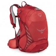 Rucsac Osprey Escapist 25 roșu cayenne red