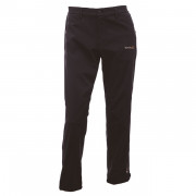 Pánské kalhoty Regatta Geo Softshell ll Trousers (Regular Leg) negru
