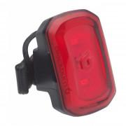 Zadní blikačka BlackBurn Click USB negru