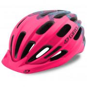 Cască ciclism copii Giro Hale Mat roz