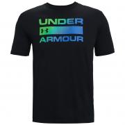 Tricou bărbați Under Armour Team Issue Wordmark SS