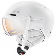 Cască de schi Uvex HLMT 700 Visor