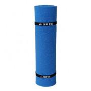 Saltea Yate Eva Classic Wide + benzi de cauciuc albastru