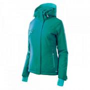 Geacă femei Elbrus Lille wo´s albastru/verde