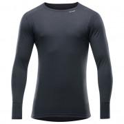 Tricou b�rbați Devold Hiking Man Shirt negru Black