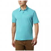 Pánské polo tričko Columbia Sun Ridge™ albastru deschis