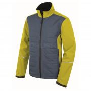 Jachetă bărbați Husky Saleda M galben Žlutá