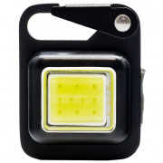 Lanternă True Utility Button lite negru