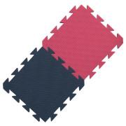 Covor spumă Yate Saltea din spumă albastru/roz