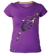 Tricou femei Singing Rock Rocket
