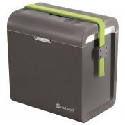 Ladă frigorifică Outwell ECOcool 24L 12V/230V gri slate grey
