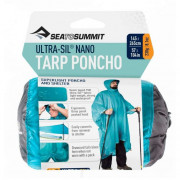 Poncho Sea to Summit Ultra-Sil Nano Tarp Poncho