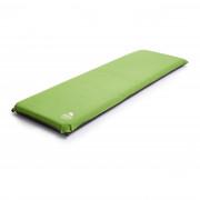 Saltea autogonflabilă Zulu Dreamtime 10 verde
