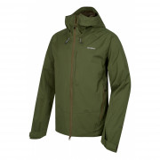 Pánská bunda Husky Nicker M verde