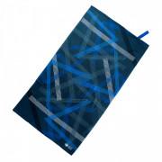 Rychleschnoucí ručník Aquawave Aviro albastru închis