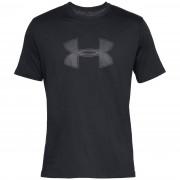 Pánské triko Under Armour Big Logo Ss negru