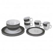 Set de vase Bo-Camp Tableware set