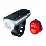 Set de lumini Sigma Aura 60 USB + Nugget II.