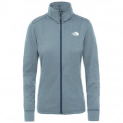 Hanorac femei The North Face Quest Full Zip Midlayer