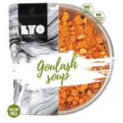 Lyo food Supă de gulaș copioasă cu carne 500 g