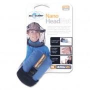 Plasă împotriva țânțarilor Sea to Summit Head Net Nano Standard