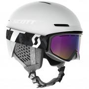 Set schi Scott Combo Helmet Track + Goggle Fact