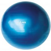 Minge de gimnastică Yate Gymball 65 cm albastru