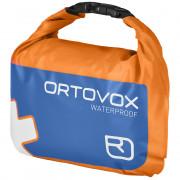 Trusă de prim ajutor Ortovox First Aid Waterproof portocaliu