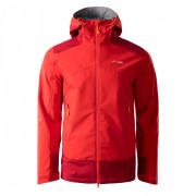 Pánská bunda Elbrus Nevado roșu