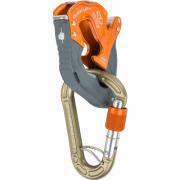 Coborâtor Climbing Technology Click Up Plus portocaliu