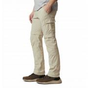 Pantaloni bărbați Columbia Silver Ridge II converti bej