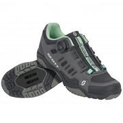Pantofi ciclism pentru femei Scott Sport Crus-r Boa Lady