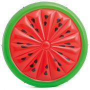 Pepene roșu gonflabil Intex Watermelon 56283EU roșu