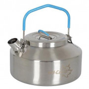 Ceainic Bo-Camp Tea Kettle argintiu