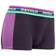 Chiloți femei Devold Hiking Woman Hipster violet