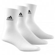 Șosete Adidas Light Crew 3Pp alb