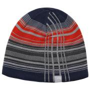 Căciulă bărbați Alpine Pro Cerm 2 albastru/roșu