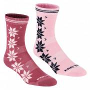 Șosete Kari Traa Vinst Wool Sock 2PK