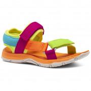 Sandale copii Merrell Kahuna Web roz