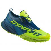 Încălțăminte bărbați Dynafit Ultra 100 albastru/galben