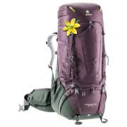 Rucsac femei Deuter Aircontact PRO 65+15 SL violet