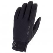 Mănuși impermiabile Sealskinz WP All Weather Glove negru