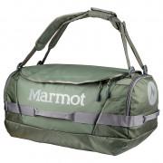 Taška přes rameno Marmot Long Hauler Duffel Medium verde
