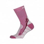 Șosete Apasox Kibo roz