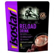 Protein drink Isostar Reload Protein Drinky